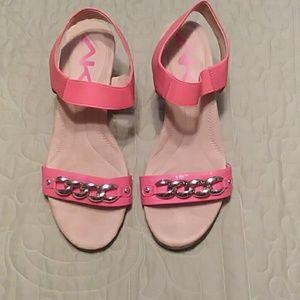 Anne Klein sport sandal